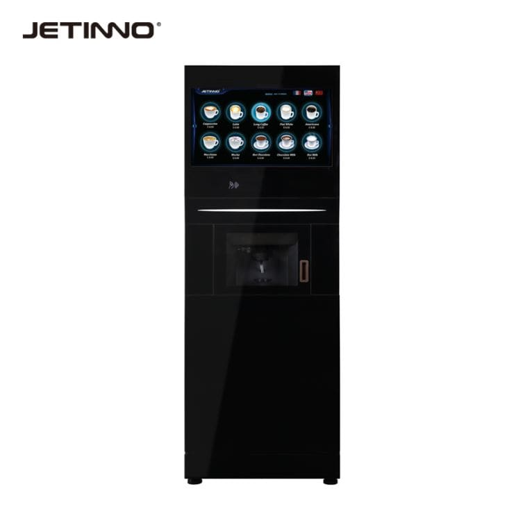 coffee drink vending machine free standing03383113378 - COFFEE MACHINES